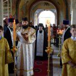 6 июля 2019 год — канун празднования Рождества Предтечи и Крестителя Господня Иоанна
