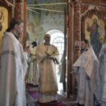 7 июля 2019 год — Рождество честнаго славного Пророка, Предтечи и Крестителя Господня Иоанна