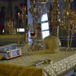 12.10.2019г.- канун недели 17-й по Пятидесятнице