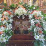 19 июня 2021 год — канун праздника Святой Троицы