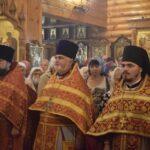 12 августа 2021 год — день памяти святого мученика Иоанна Воина