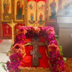 27.09.2019г.-Воздвижения Честного и Животворящего Креста Господня