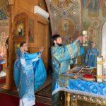 17.02.2019г.- неделя о мытаре и фарисее