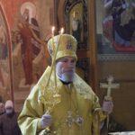 24 октября 2021 года — Неделя 18-я по Пятидесятнице, день памяти святых отцов VII Вселенского Собора