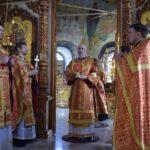 17 мая 2020 год — Неделя 5-ю по Пасхе, о самаряныне