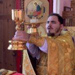 27 июня 2020 год — субботу 3-й седмицы по Пятидесятнице
