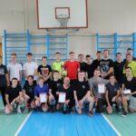 23 сентября 2021 года состоялся межприходской турнир по мини-футболу, приуроченный 800-летию со дня рождения святого благоверного князя Александра Невского.
