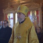 12 сентября 2021 год — Неделя 12-я по Пятидесятнице и день празднования перенесения мощей святого благоверного великого князя Александра Невского