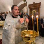 19 января 2020 года — праздник Крещения Господа Бога и Спаса нашего Иисуса Христа