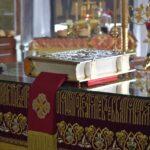 26 апреля 2020 год — Неделя 2-я по Пасхе, апостола Фомы