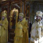 1 сентября 2020 год — годовщина архиерейской хиротонии епископа Новокузнецкого и Таштагольского Владимира