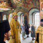 4 июля 2020 год — канун Недели 4-й по Пятидесятнице