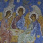 4 апреля 2020 года — канун Недели 5-й Великого поста, преподобной Марии Египетской