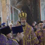 7 марта 2020 год — канун недели Торжества Православия