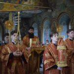 30 мая 2021 год — Неделя 5-я по Пасхе, о самаряныне