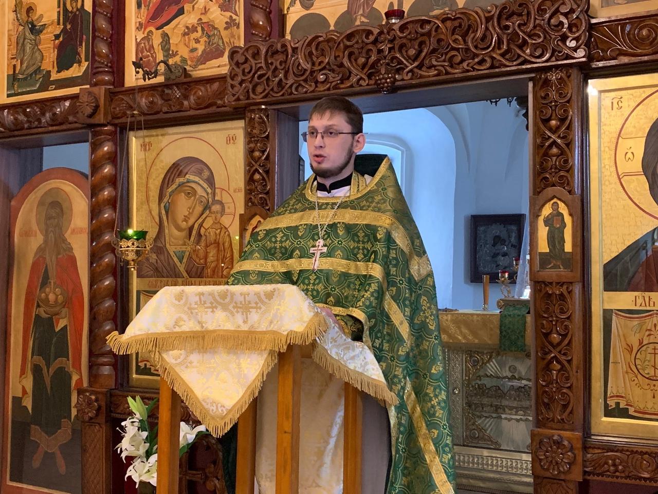 8 октября 2021 года — день памяти преставления преподобного Сергия, игумена Радонежского