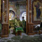 7 июня 2020 год — день Святой Троицы