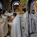 11 января 2021 год — день памяти преподобного Марка Печерского, гробокопателя