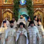 11 января 2020 года — день памяти преподобного Марка Печерского, гробокопателя