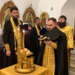 18.01.2019 год- канун дня памяти святителя Николая