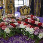 21 марта 2020 года — канун Недели 3-й Великого поста, Крестопоклонной