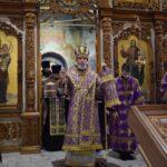 14 марта 2020 года-канун Недели 2-й Великого поста, святителя Григория Паламы