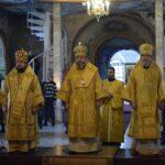 7 февраля 2020 год — день памяти священномученика Владимира, митрополита Киевского и Галицкого