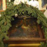 7 января 2020 года — Рождество Господа Бога Спаса нашего Иисуса Христа