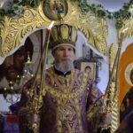 5 апреля 2020 года —  Неделя 5-я Великого поста, преподобной Марии Египетской